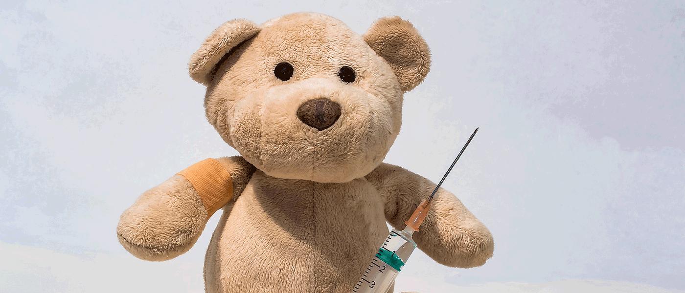 التطعيمات